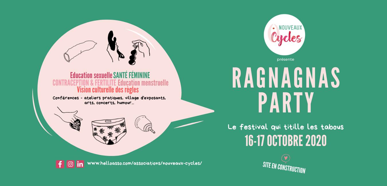 Ragnagnas party